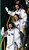 International Space Station crew members U.S. astronaut Thomas Marshburn (C), Russian cosmonaut Roman Romanenko (bottom) and Canadian astronaut Chris Hadfield wave as they board the Soyuz TMA-07M spacecraft at the Baikonur cosmodrome December 19, 2012.  REUTERS/Dmitry Lovetsky/Pool