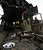 A man inspects the wreckage of a military train crash in the Giza neighbourhood of Badrashin, about 40 km (25 miles) west of Cairo, January 15, 2013. A military train carrying young recruits to an army camp derailed in a Cairo suburb on Tuesday, killing 19 people and injuring 107, Egypt's health ministry spokesman said.   REUTERS/Mohamed Abd El Ghany