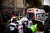 An injured person is carried into an ambulance after an explosion at an adjacent building to the executive tower of Mexico's state-owned oil company PEMEX, in Mexico City, Thursday Jan. 31, 2013.  (AP Photo/Eduardo Verdugo)