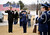 Ft. Logan National Cemetery hosts its annual Wreaths Across America, a holiday wreath-laying ceremony on Sat. Dec. 15, 2012, that honors and remembers the nations' veterans. After the ceremony, volunteers and families of loved-ones who are buried here, placed 1,000 wreaths in areas throughout the cemetery. Kathryn Scott Osler, The Denver Post