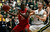 Fort COLLINS, CO. - FEBRUARY 23: New Mexico Tony Snell keeps the ball from CSU Pierce Hornung during first half action at Moby Arena in Fort Collin, CO February  24, 2013. The Colorado State Rams lost to the New Mexico Lobos 91-82. (Photo By Craig F. Walker/The Denver Post)