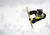 VAIL, CO. - MARCH 1: Torstein Horgmo catches the air during the men's slopestyle final of Burton U.S. Open. March 1, 2013. Vail, Colorado. (Photo By Hyoung Chang/The Denver Post)