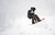 VAIL, CO. - MARCH 1: Jamie Nicholls is competing during the men's slopestyle final of Burton U.S. Open. March 1, 2013. Vail, Colorado. (Photo By Hyoung Chang/The Denver Post)