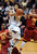 Askia Booker of Colordo drives past  Chass Bryan (13) of USC during the second half of the January 10, 2013 game in Boulder.   Cliff Grassmick/Daily Camera