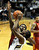 University of Colorado's Jeremy Adams takes for a shot over Brendyn Taylor during a game against the University of Southern California on Thursday, Jan. 10, at the Coors Event Center on the CU campus in Boulder. Jeremy Papasso/Daily Camera