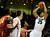 University of Colorado's Spencer Dinwiddie takes a shot during a game against the University of Southern California on Thursday, Jan. 10, at the Coors Event Center on the CU campus in Boulder. Jeremy Papasso/Daily Camera