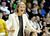 University of Colorado Head Coach Linda Lappe argues a call with the referee during a game against Stanford on Friday, Jan. 4, at the Coors Event Center on the CU campus in Boulder.    Jeremy Papasso/Camera