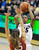 University of Colorado's Kyleesha Weston takes a shot over Erica Payne during a game against Stanford on Friday, Jan. 4, at the Coors Event Center on the CU campus in Boulder.    Jeremy Papasso/Camera