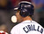 JEFF CIRILLO -- Seattle Mariners' Jeff Cirillo steps away from the plate after taking a strike in a game on June 11, 2002, in Seattle.   (AP Photo/Elaine Thompson)