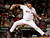 DAVID WELLS -- David Wells #16 of the Boston Red Sox delivers a pitch against the Toronto Blue Jays on April 12, 2006 at Fenway Park in Boston, Massachusetts.  (Photo by Jim McIsaac/Getty Images)