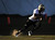 BOULDER, CO- MARCH 7 :  Wide receiver Paul Richardson returns punt kicks during practice.  The Colorado Buffaloes football team hit the practice field for the first time this season with new head coach Mike MacIntyre in Boulder, CO on March 7, 2013. (Photo By Helen H. Richardson/ The Denver Post)