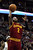 Kyrie Irving #2 of the Cleveland Cavaliers attempts a shot in the first half against the Denver Nuggets at Pepsi Center on January 11, 2013 in Denver, Colorado. (Photo by Chris Chambers/Getty Images)