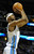 Denver forward Corey Brewer aimed a shot from the corner Thursday night. The Minnesota Timberwolves took a bite out of the Denver Nuggets winning 101-97 at the Pepsi Center Thursday night, January 3, 2013. Karl Gehring/The Denver Post