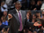 Head coach Tyrone Corbin of the Utah Jazz leads his team against the Denver Nuggets at the Pepsi Center on January 5, 2013 in Denver, Colorado. (Photo by Doug Pensinger/Getty Images)