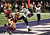 Anquan Boldin #81 of the Baltimore Ravens makes a 13-yard touchdown reception in the first quarter from Joe Flacco #5 against Donte Whitner #31 of the San Francisco 49ers during Super Bowl XLVII at the Mercedes-Benz Superdome on February 3, 2013 in New Orleans, Louisiana.  (Photo by Win McNamee/Getty Images)