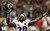 Baltimore Ravens safety Ed Reed (20) celebrates at the end of the NFL Super Bowl XLVII football game against the San Francisco 49ers, Sunday, Feb. 3, 2013, in New Orleans. The Ravens won 34-31. (AP Photo/Patrick Semansky)