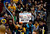 Denver Nuggets fan holds up a sign for New York Knicks Carmelo Anthony during their game March 13,  2013 at Pepsi Center. (Photo By John Leyba/The Denver Post)