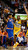 Carmelo Anthony (7) of the New York Knicks looks to pass the ball as Kenneth Faried (35) of the Denver Nuggets and Danilo Gallinari (8) of the Denver Nuggets come in on defense during the second quarter March 13,  2013 at Pepsi Center. (Photo By John Leyba/The Denver Post)