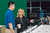 This  image provided by Best Buy, shows Amy Poehler on the set of the Company's Super Bowl commercial.  Best Buy's 30-second ad in the first quarter stars Amy Poehler, star of NBC's 