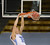 BOULDER, CO. - MARCH 15: Eagles junior forward Chase Foster dunked the ball in the first half. The Valor Christian High School boy's basketball team stunned Broomfield 75-74 Friday night, March 15, 2013 at the Coors Events Center in Boulder.  (Photo By Karl Gehring/The Denver Post)