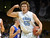 BOULDER, CO. - MARCH 15: Valor senior forward Clarke Cooper reacted to a call in the first half. The Valor Christian High School boy's basketball team stunned Broomfield 75-74 Friday night, March 15, 2013 at the Coors Events Center in Boulder.  (Photo By Karl Gehring/The Denver Post)