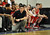 DENVER, CO. - MARCH 08: Head coach John Olander of Eaglecrest High School is in Denver Coliseum for the 5A state quarter final boys basketball game against Regis High School. March 8, 2013. Denver, Colorado. Eaglecrest won 64-57. (Photo By Hyoung Chang/The Denver Post)