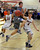 LITTLETON, CO. - MARCH 6: Legend point guard Riley Matticks (11) had the ball knocked from his hands by Chatfield defender Andrew St. Germain (4) in the first half. The Legend High School boy's basketball team upset Chatfield 51-49  in a playoff game Wednesday night, March 6, 2013. (Photo By Karl Gehring/The Denver Post)