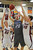 LITTLETON, CO. - MARCH 6: Legend senior Blake Truman (20) found room for a shot between Brenden Mann (30) and Hank Dickey (40) of Chatfield in the first half. The Chatfield High School boy's basketball team hosted Legacy in a playoff game Wednesday night, March 6, 2013. (Photo By Karl Gehring/The Denver Post)