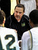 Buffaloes coach Mike Augustine drew up a plan during a time out in the second half. The Kent Denver High School boy's basketball team defeated Bishop Machebeuf 77-75 Tuesday night, January 15, 2013. Karl Gehring/The Denver Post