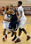 Overland guard Austin Conway (15) drove the lane in the first half. The Cherokee Trail boy's basketball team defeated Overland 59-57 Friday night, January 11, 2013. Karl Gehring/The Denver Post