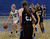 PARKER, CO. - FEBRUARY 15: Legend forward Amanda Benglen (30) looked for an opening in the first half. The Legend High School girls's basketball team hosted Highlands Ranch Friday night, February 15, 2013. (Photo By Karl Gehring/The Denver Post)