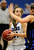 PARKER, CO. - FEBRUARY 15: Legend forward Kylie Hager (24) looked to make a pass in the first half. The Legend High School girls's basketball team hosted Highlands Ranch Friday night, February 15, 2013. (Photo By Karl Gehring/The Denver Post)