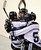 DENVER, CO. - FEBRUARY 28: Mustangs forward Victor Lombardi (12) scored on a breakaway in the third period. Ralston Valley High School beat Monarch 5-1 Friday night, March 1, 2013 to win the Colorado hockey championship at Magness Arena in Denver. (Photo By Karl Gehring/The Denver Post)