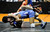 DENVER, CO. - FEBRUARY 21: Grand Valley wrestler Cody Pfau, left, went up against For Lupton's Ferdinando Martinez in a preliminary bout in the class 3A 106-pound weight division. become the first female to win a match in championship rounds since the inaugural tournament was held in 1936.    (Photo By Karl Gehring/The Denver Post)