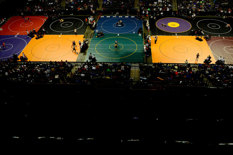 State wrestling