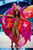 Miss Trinidad & Tobago Avionne Mark performs onstage at the 2012 Miss Universe National Costume Show at PH Live in Las Vegas, Nevada December 14, 2012. The 89 Miss Universe Contestants will compete for the Diamond Nexus Crown on December 19, 2012. REUTERS/Darren Decker/Miss Universe Organization/Handout