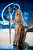 Miss South Africa Melinda Bam performs onstage at the 2012 Miss Universe National Costume Show at PH Live in Las Vegas, Nevada December 14, 2012. The 89 Miss Universe Contestants will compete for the Diamond Nexus Crown on December 19, 2012. REUTERS/Darren Decker/Miss Universe Organization/Handout