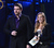 Sheryl Crow and Chris Young attend The GRAMMY Nominations Concert Live!! held at Bridgestone Arena on December 5, 2012 in Nashville, Tennessee.  (Photo by Kevin Winter/Getty Images)