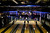 Patrons bowl at the Punch Bowl on Sunday, November 25, 2012. AAron Ontiveroz, The Denver Post