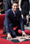 Actor Hugh Jackman smiles during ceremonies honoring him with a star on the Hollywood Walk of Fame in Hollywood, California, December 13, 2012. REUTERS/Jonathan Alcorn
