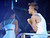 Justin  Bieber performs to a sold out crowd at Pepsi Center during his  'Believe' Tour stop in Denver. John Leyba, The Denver Post