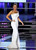 Mallory Hytes Hagan, Miss New York, competes in the evening gown portion of the Miss America Pageant in Las Vegas January 12, 2013. Hagan was later named Miss America 2013. REUTERS/Steve Marcus