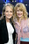 SANTA MONICA, CA - FEBRUARY 23:  Actresses Helen Hunt (L) and Laura Dern attend the 2013 Film Independent Spirit Awards at Santa Monica Beach on February 23, 2013 in Santa Monica, California.  (Photo by Kevork Djansezian/Getty Images)