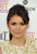 Actress Nina Dobrev arrives at the Independent Spirit Awards on Saturday, Feb. 23, 2013, in Santa Monica, Calif.  (Photo by Jordan Strauss/Invision/AP)
