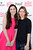 SANTA MONICA, CA - FEBRUARY 23:  Sophie Savides  (L) and Sofia Coppola attend the 2013 Film Independent Spirit Awards at Santa Monica Beach on February 23, 2013 in Santa Monica, California.  (Photo by Jason Merritt/Getty Images)