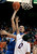 Air Force's Taylor Broekhuis (34) shoots over Boise State's Ryan Watkins (0) during the second half of an NCAA college basketball game, Wednesday, Feb. 20, 2013, in Boise, Idaho. Boise State won 77-65. (AP Photo/Matt Cilley)