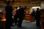 DENVER, CO. - FEBRUARY 15: Opposing Representatives line up to speak as Representative Jerry Sonneberg gives argument against HB 1224 prohibiting large capacity ammunition magazines in the Colorado House at the Denver State Capitol February 15, 2013. Denver, Colorado. (Photo By Joe Amon/The Denver Post)