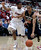 Colorado's Spencer Dinwiddie, right, drives against Stanford's Chasson Randle during the first half of an NCAA college basketball game Wednesday, Feb. 27, 2013, in Stanford, Calif. (AP Photo/Ben Margot)