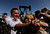 Governor Mitt Romney meets with supporters after talking about energy, Wednesday, May 09, 2012, during an event at K.P. Kauffman Company in Fort Lupton. RJ Sangosti, The Denver Post
