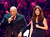 Quincy Jones (L) and Nikki Yanofsky attend a celebration of Carole King and her music to benefit Paul Newman's The Painted Turtle Camp at the Dolby Theatre on December 4, 2012 in Hollywood, California.  (Photo by Michael Buckner/Getty Images for The Painted Turtle Camp)